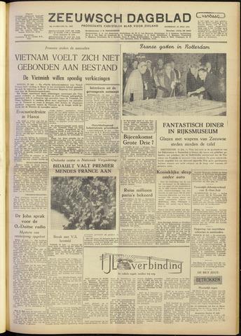 Zeeuwsch Dagblad 1954-07-24
