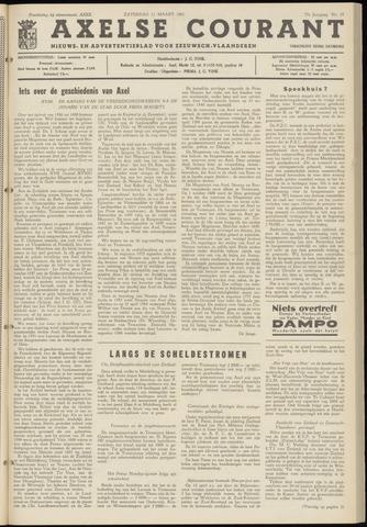 Axelsche Courant 1961-03-11
