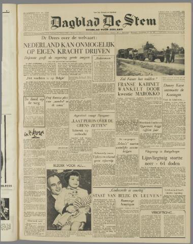 de Stem 1955-10-07