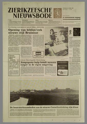 Zierikzeesche Nieuwsbode 1987-04-10