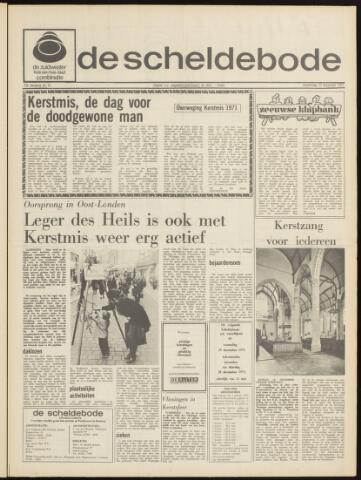 Scheldebode 1971-12-23