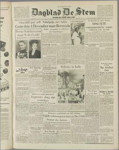 de Stem 1953-11-11
