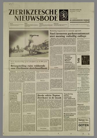 Zierikzeesche Nieuwsbode 1988-05-30