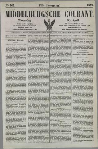 Middelburgsche Courant 1879-04-30