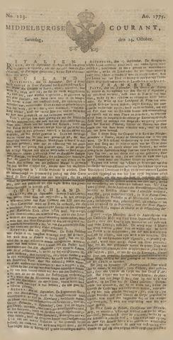Middelburgsche Courant 1775-10-14
