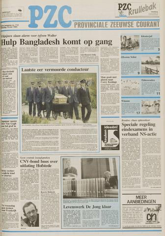 Provinciale Zeeuwse Courant 1991-05-14