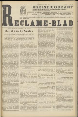 Axelsche Courant 1955-04-20