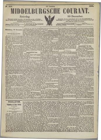 Middelburgsche Courant 1899-12-30