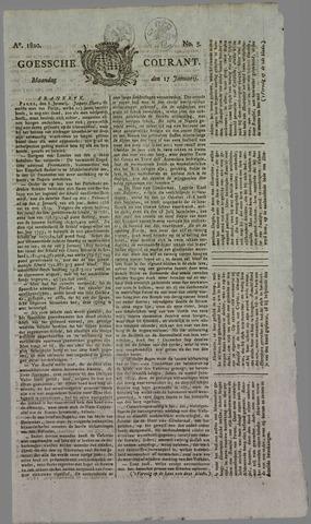 Goessche Courant 1820-01-17