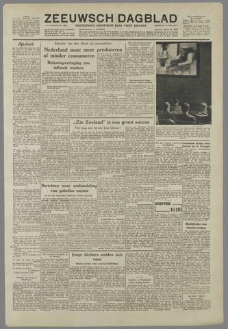 Zeeuwsch Dagblad 1950-10-14