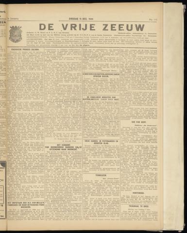 de Vrije Zeeuw 1945-12-11