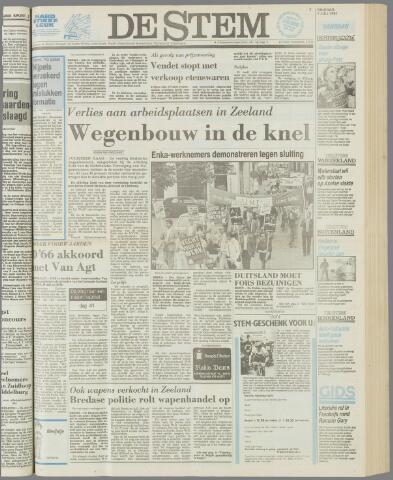 de Stem 1981-07-07