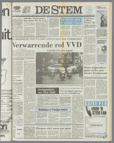 de Stem 1985-02-08