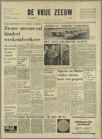 de Vrije Zeeuw 1969-12-08