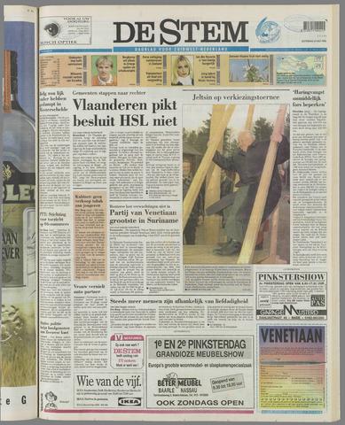 de Stem 1996-05-25
