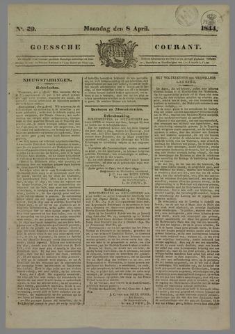 Goessche Courant 1844-04-08