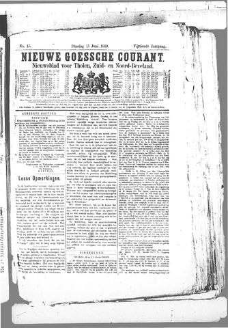 Nieuwe Goessche Courant 1880-06-15