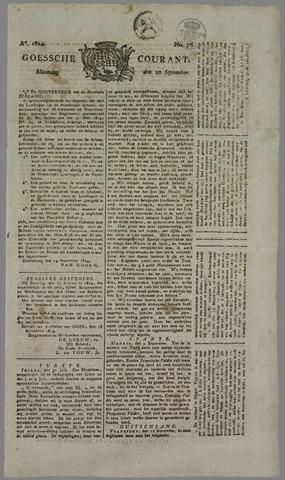 Goessche Courant 1824-09-20