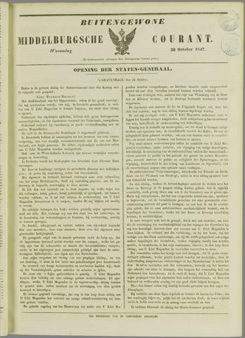 Middelburgsche Courant 1847-10-20