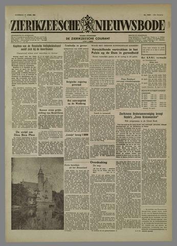 Zierikzeesche Nieuwsbode 1954-04-24