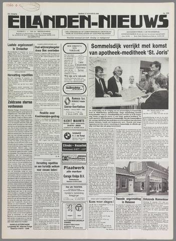 Eilanden-nieuws. Christelijk streekblad op gereformeerde grondslag 1990-08-17