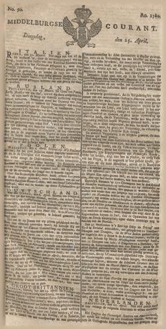 Middelburgsche Courant 1780-04-25