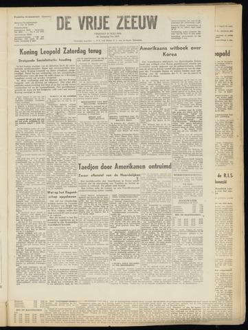 de Vrije Zeeuw 1950-07-21