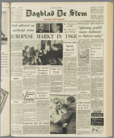 de Stem 1966-05-12