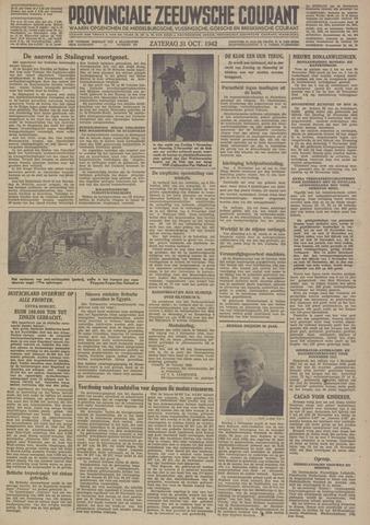 Provinciale Zeeuwse Courant 1942-10-31