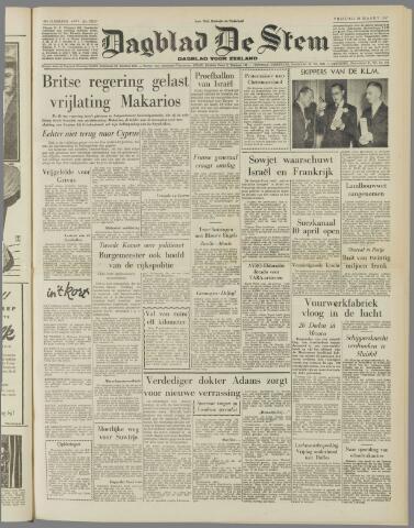 de Stem 1957-03-29