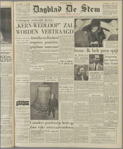 de Stem 1964-04-21