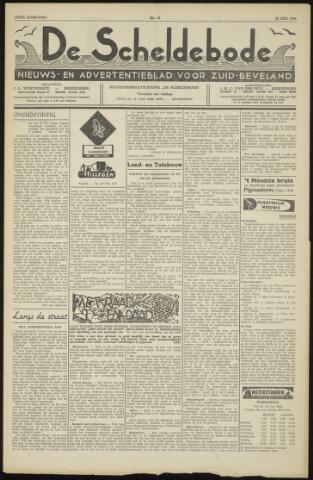 Scheldebode 1966-05-20