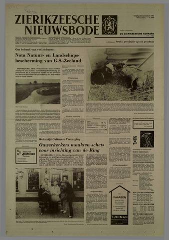 Zierikzeesche Nieuwsbode 1981-12-11