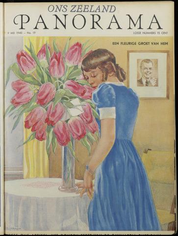 Ons Zeeland / Zeeuwsche editie 1940-05-09