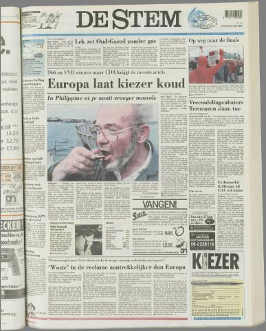 de Stem 1994-06-10