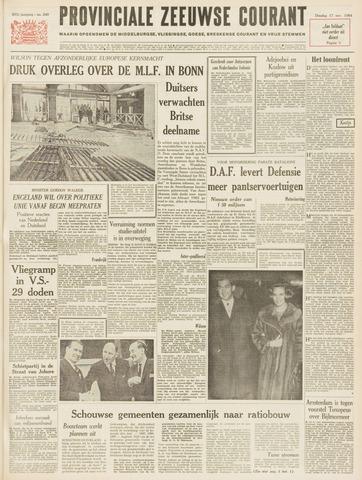 Provinciale Zeeuwse Courant 1964-11-17