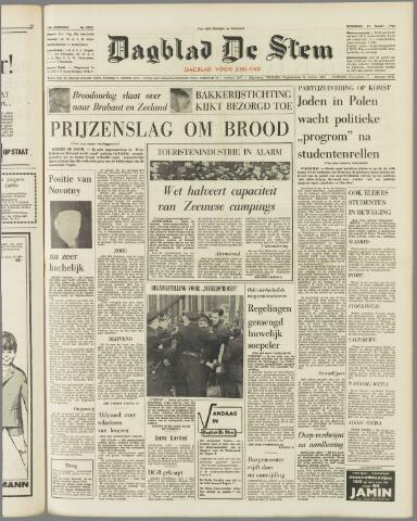 de Stem 1968-03-13