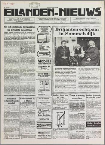 Eilanden-nieuws. Christelijk streekblad op gereformeerde grondslag 1990-01-05