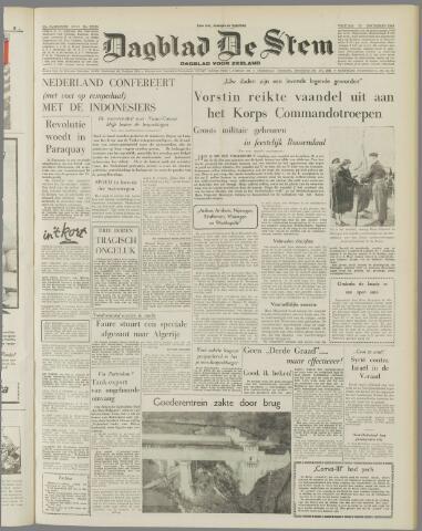 de Stem 1955-12-23
