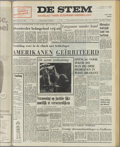 de Stem 1975-05-24