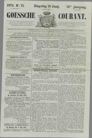 Goessche Courant 1872-06-18