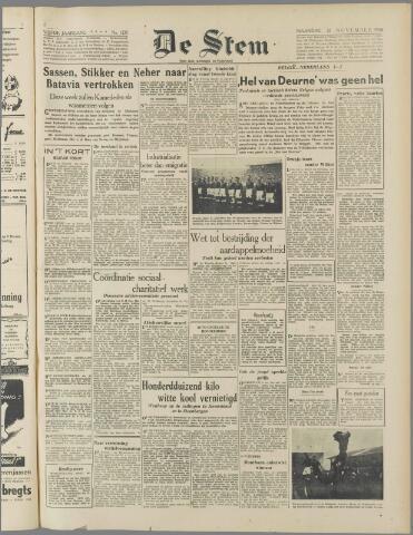 de Stem 1948-11-22