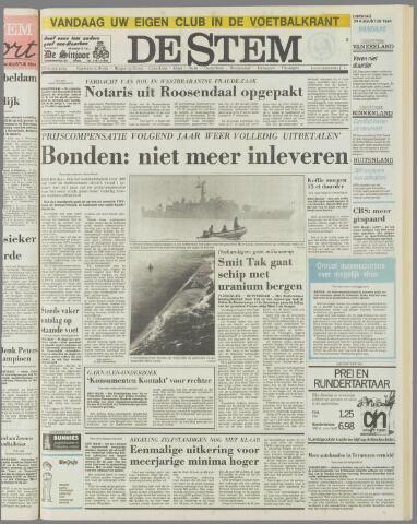 de Stem 1984-08-28