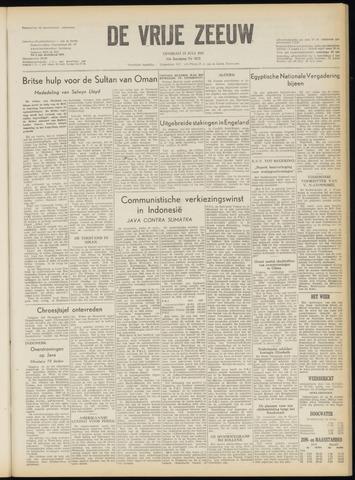 de Vrije Zeeuw 1957-07-23