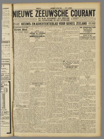 Nieuwe Zeeuwsche Courant 1930-05-10