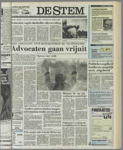 de Stem 1988-01-09