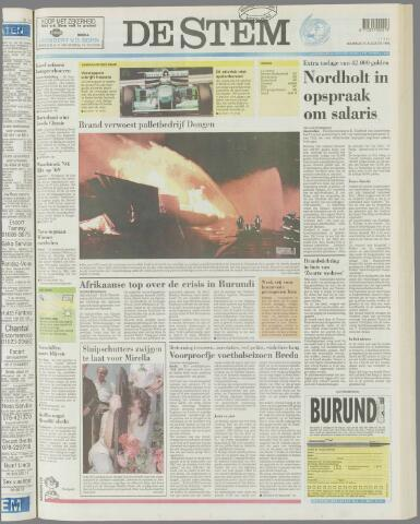 de Stem 1994-08-15