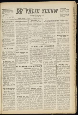 de Vrije Zeeuw 1947-10-31