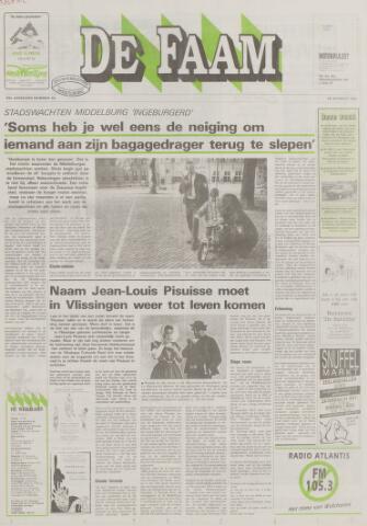 de Faam en de Faam/de Vlissinger 1992-10-28