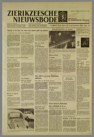 Zierikzeesche Nieuwsbode 1962-06-05